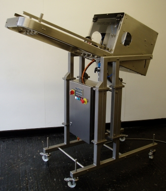 denester machine